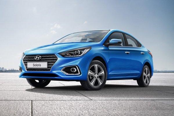 Hyundai заработал 7,45 млрд рублей на продаже машин в России