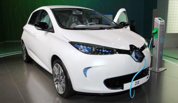 В Украине вскоре стартует производство электромобилей