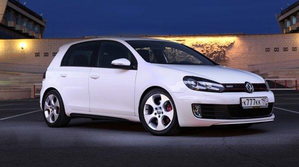 В январе Volkswagen реализовал на мировом рынке 813 000 автомобилей