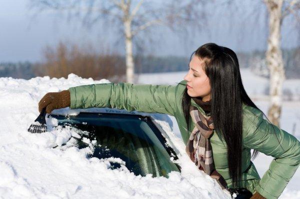 Какие системы помогут сохранить тепло автомобилю зимой