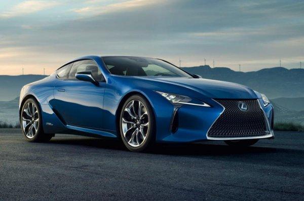 Toyota создала катализаторы для уменьшения выбросов