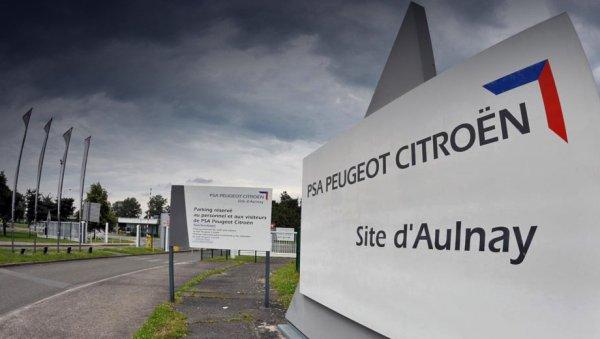 Чистая прибыль Peugeot Citroen в 2016 году выросла вдвое