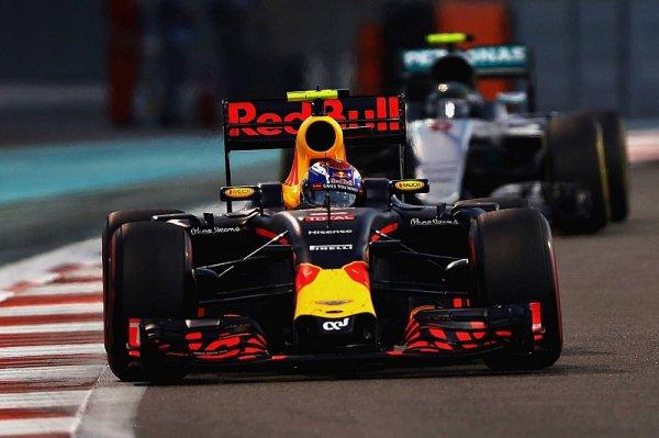 Даниэль Риккардо и Макс Ферстаппен готовы к новому сезону Формулы-1