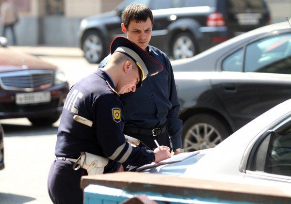 В Госдуме рассмотрят вопрос смягчения наказания за повторное нарушение ПДД