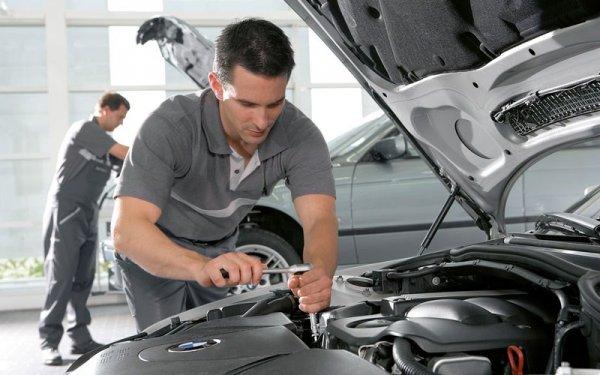 Что может сломаться в двигателях BMW