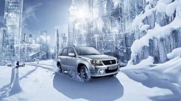 Можно ли мыть машину в мороз и как правильно?