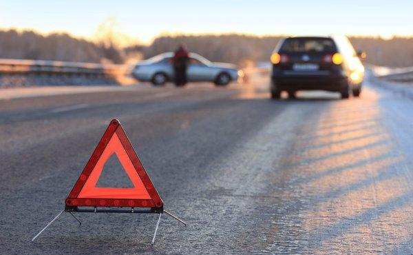 Женщина погибла в результате ДТП на Киевском шоссе