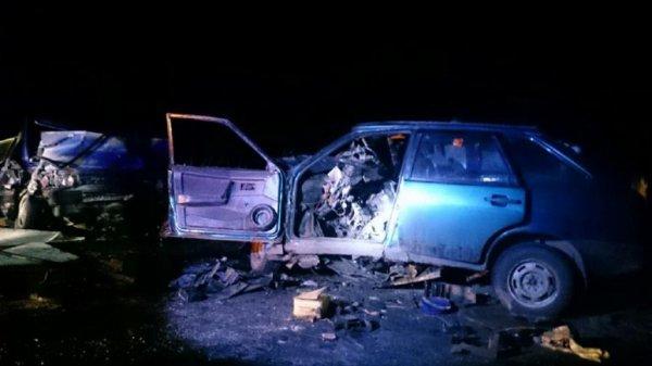 По вине пьяного водителя женщина погибла в ДТП в Павловском районе
