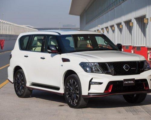 Nissan Patrol и Mitsubishi Pajero будут производиться на одной платформе