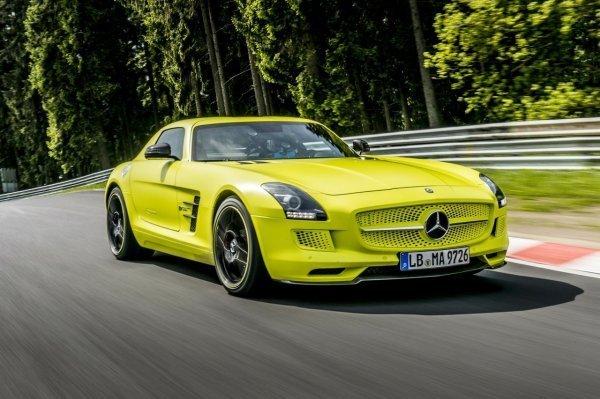 Китайская компания Chery обвинила Daimler в плагиате