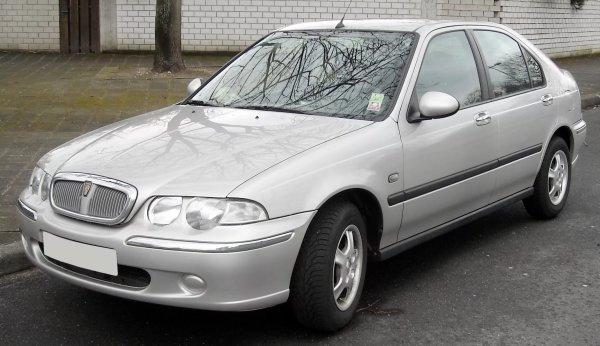 Житель Великобритании случайно приобрел автомобиль за 230 рублей