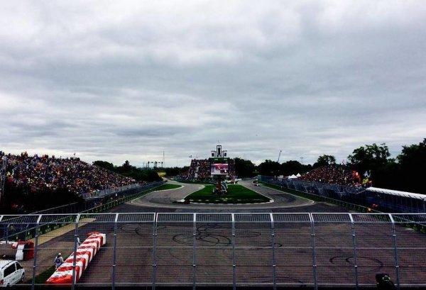 Контракт на проведение Гран-при Канады продлен до 2029 года