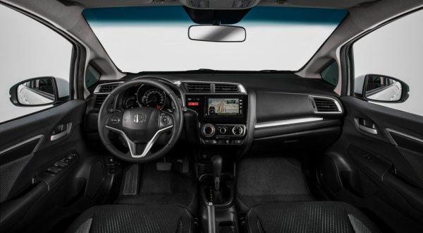 В Индии стартовал приём заказов на кроссовер Honda WR-V