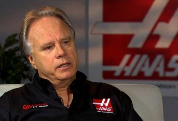 Джин Хаас высказал свое мнение по поводу лишения привилегий Ferrari F1