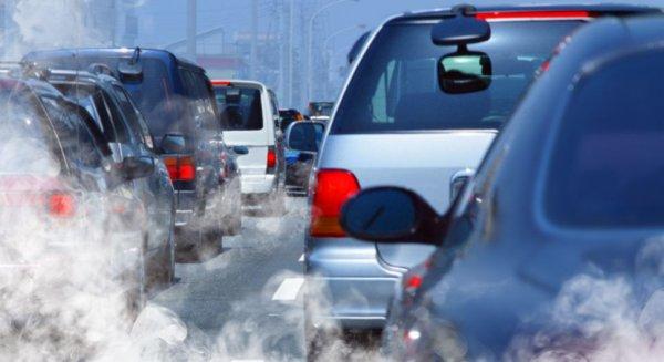 В Норвегии запретят бензиновые и дизельные автомобили