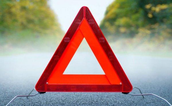 11-летняя пассажирка мопеда пострадала в ДТП с иномаркой в Волгоградской области