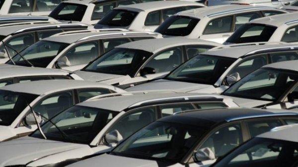 С российского рынка пропала треть ввозимых ранее моделей