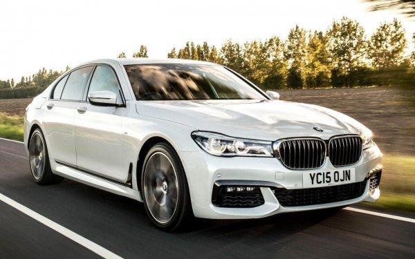 Чистая прибыль BMW увеличилась на 8% в 2016 году