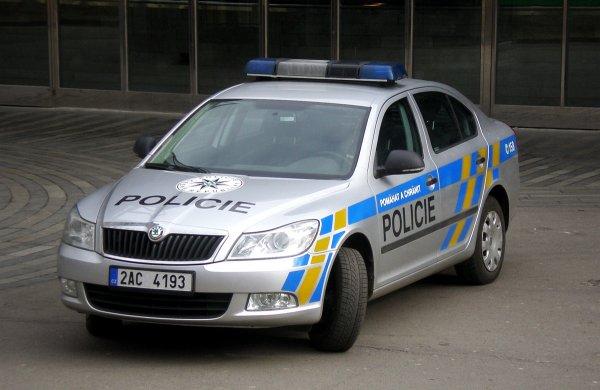 Полиция Чехии планирует пересесть со Skoda на Hyundai