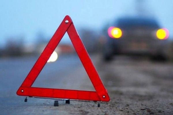 Пассажир побил своего водителя после ДТП в Красноярске