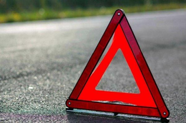 В Кузнецке столкнулись три автомобиля, есть пострадавшие