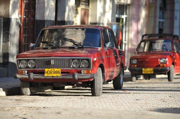В планах «АвтоВАЗ» экспортировать 30 тыс. автомобилей в 2017 году