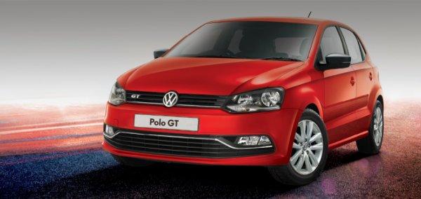 Volkswagen Polo выйдет во второй половине 2017 года