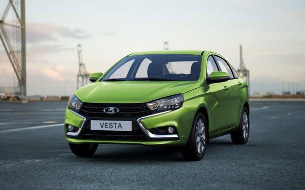 Четыре модели LADA претендуют на звание «Автомобиль года в России»
