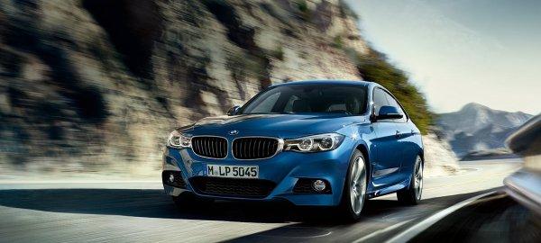 Какие бывают причины поломки подвески BMW