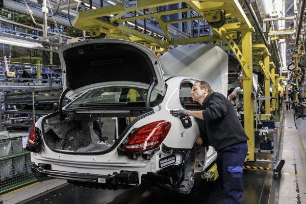 Ford Sollers начал печатать детали конвейера на 3D принтере для заводов в РФ