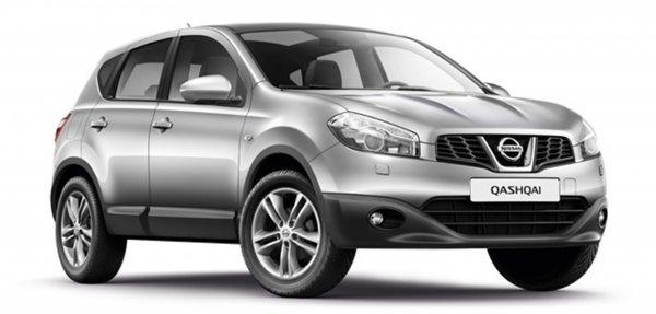 Nissan занял 5%-ную долю на авторынке России в феврале
