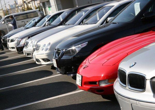 Продажи легковых автомобилей в Европе в феврале выросли на 2,2%