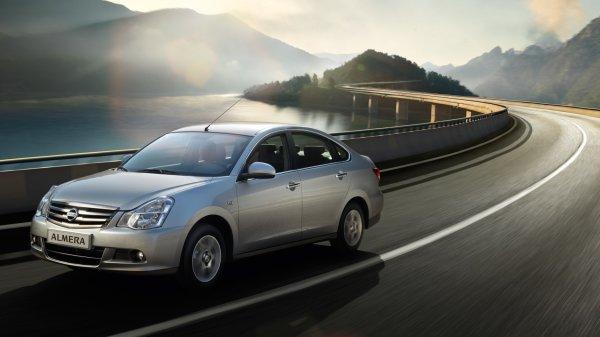 В Минводах открылся новый дилерский центр Nissan