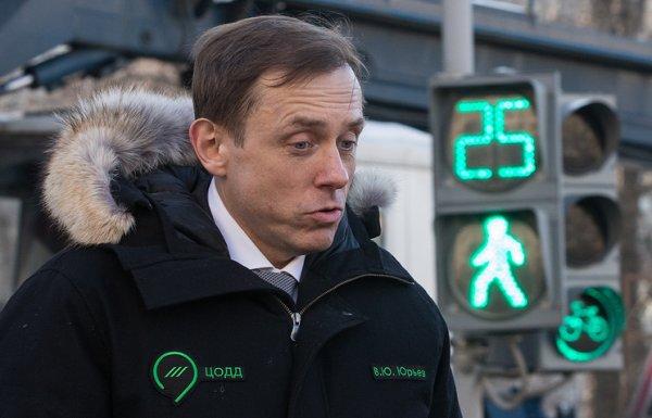 Движение по 25 улицам Москвы ограничат на время Кубка Конфедераций