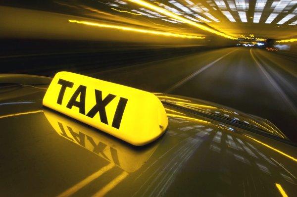 В России открыли офис британского сервиса такси Splyt