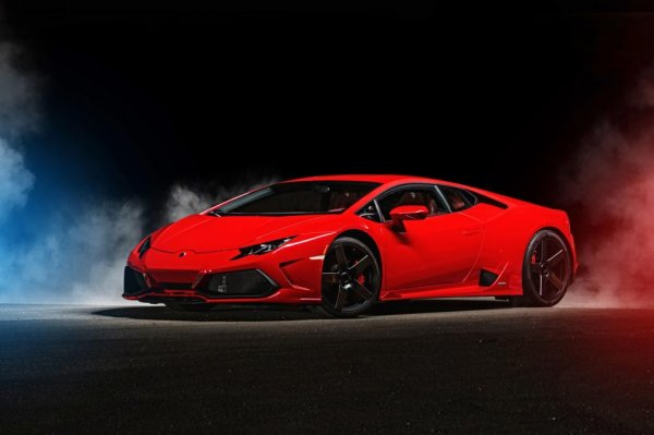 Рекорд Lamborghini Huracan Performante в Нюрбургринге считают обманом