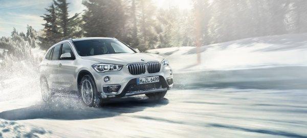 Чистая прибыль BMW Group достигла 6,9 млрд евро в 2016 году