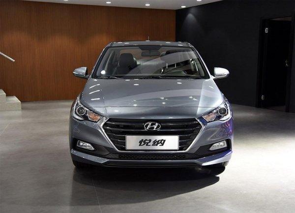 Автосалон «Регион 62» покажет в Рязани новый Hyundai Solaris