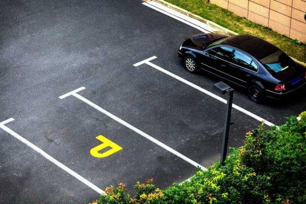 На юге Москвы появилось более 130 новых парковочных мест