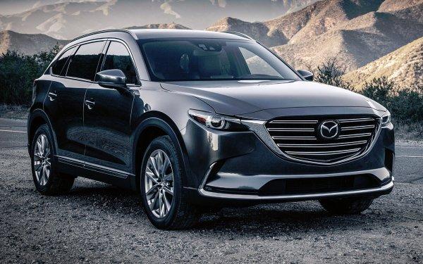 Российские продажи Mazda в феврале увеличились на 15%