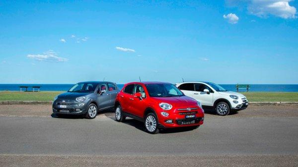 Прокуратура Парижа начала расследование в отношении Fiat-Chrysler