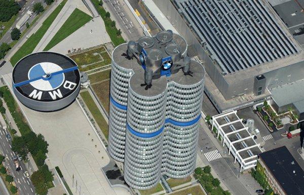 BMW не будет развивать модельный ряд компактных автомобилей