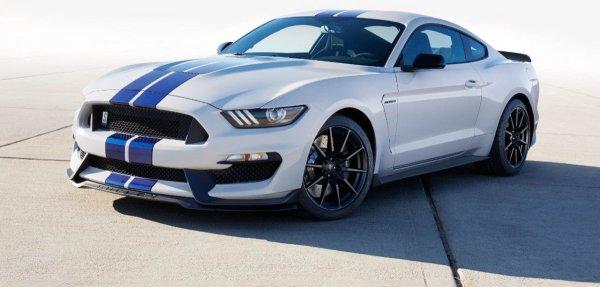 Американские владельцы Shelby Mystang GT350 составили иск против Ford