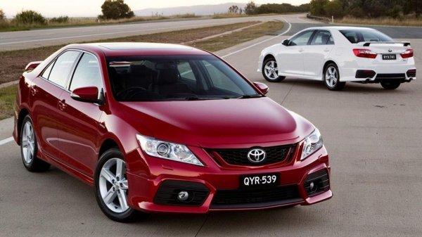 Toyota и Microsoft начинают сотрудничество в сфере подключенных автомобилей