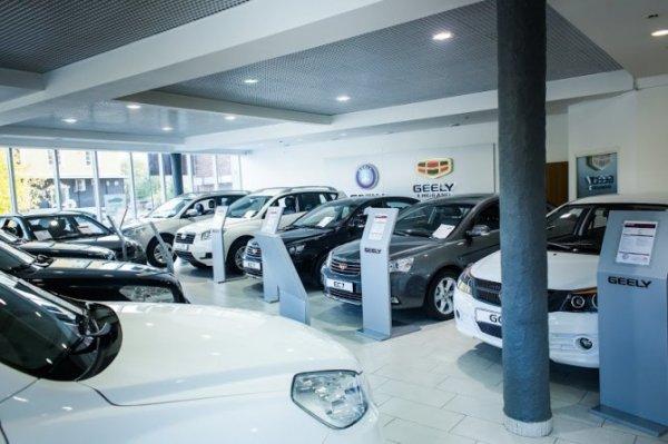 Geely запустила в России программу по обмену автомобилей Trade-in