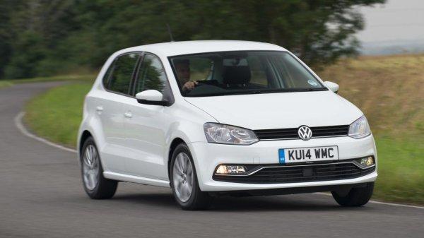 В 2016 году Volkswagen отправил на экспорт 10% произведенных в России авто
