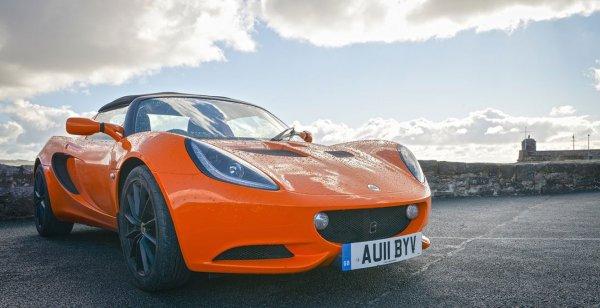 PSA Peugeot Citroen осталась единственным кандидатом на покупку Lotus