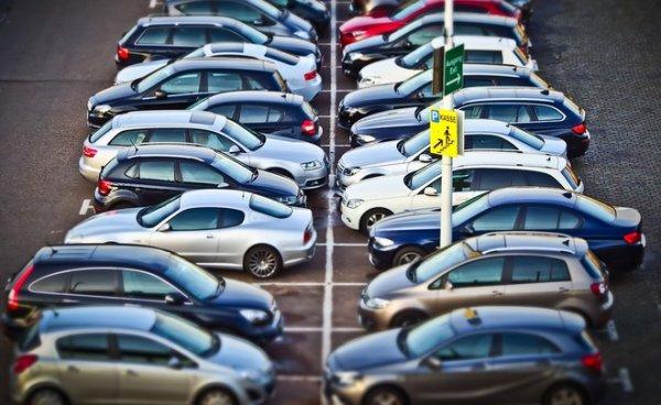 Страховщики России назвали самые угоняемые авто по итогам 2016 года