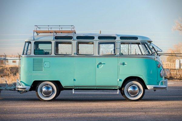 Зачем переоборудовать микроавтобус