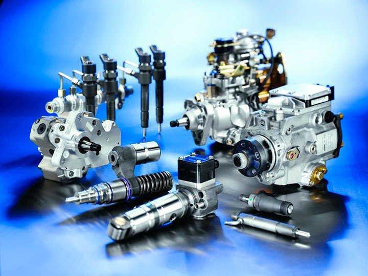 Контрактные двигатели на авто Мерседес купить в Минске
